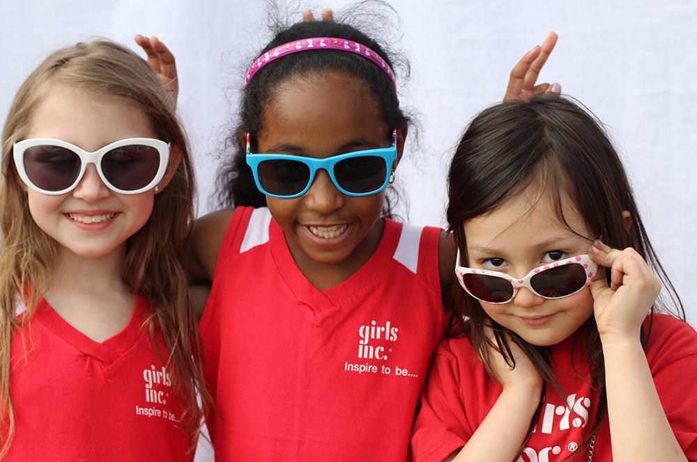 Case Study Girls Inc Washington