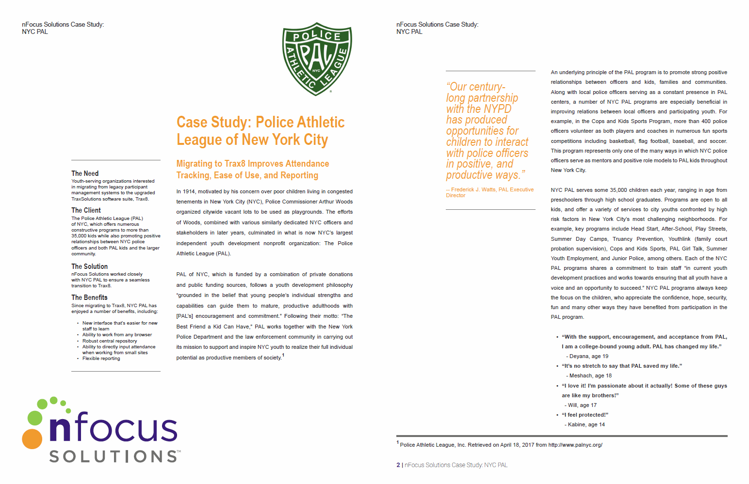 Case Study PAL NYC 1-2