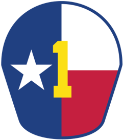 Texas TaskForce One Logo